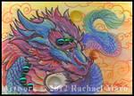 ACEO Dragon 05