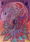 ACEO Phoenix 06