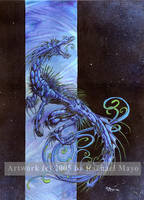 Winds of Neptune by rachaelm5