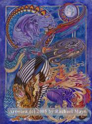 Mythomorphosis finale by rachaelm5