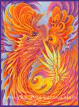 Phoenix of Flame Renewed