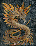 Fire of Ages 02 Dragon