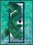 Harmony of Bone and Water 02 Jade Dream
