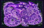 Amethyst Wonder by rachaelm5