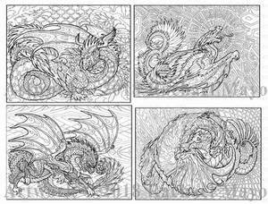 Dragon Adventure 3 sampler 01