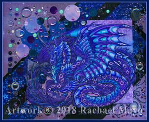 Tanzanite Foresight finale by rachaelm5