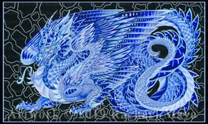 Aquamarine Sanctity color