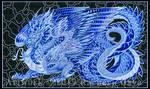 Aquamarine Sanctity color by rachaelm5