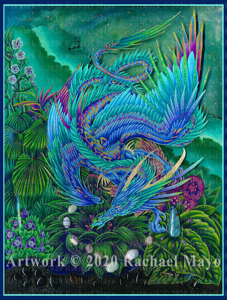 Dreams of Eden 02 finale