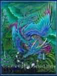 Dreams of Eden 02 finale by rachaelm5