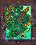 Emerald Unity by rachaelm5