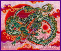 Eastern Sundance color