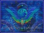 Dracogena Oceanus final by rachaelm5