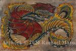 Autumn Interlude Dragon Design
