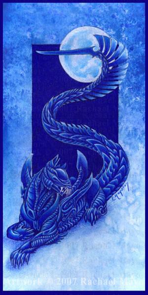 Xenolupus Luna