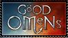 Good Omens by helixkurisu