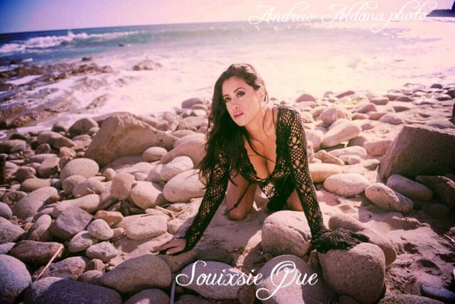 Scorpion by #Souixsie Que by SouixsieQue