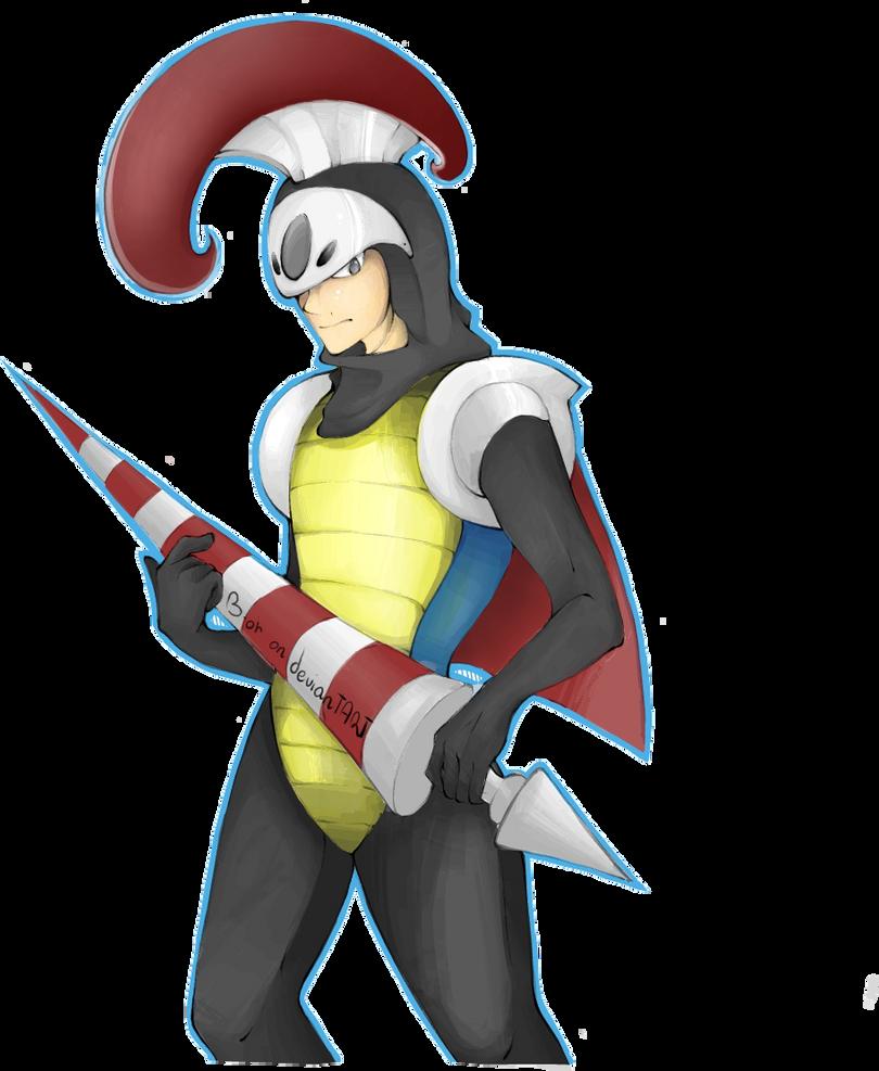 escavalier