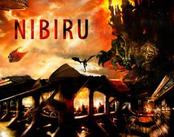 Nibiru - Concept for Apocalyps