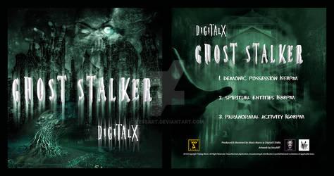 DigitalX - Ghost Stalker