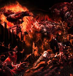 Apocalypse - The Day Before