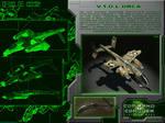 The VTOL Orca File
