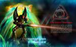 Nod Cyborg Commando