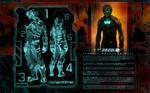 Dead Space 2 Armour