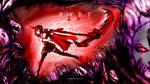 RWBY - Volume 4 - Ruby Rose - Equaliser