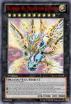 Number 46: Dragluon Genesis