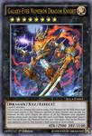 Galaxy-Eyes Numeron Dragon Knight