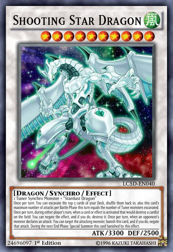 shooting quasar dragon deck 2017