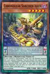 Chronogear Sorcerer Ishin