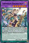 Chronogear Sorcerer Eruru