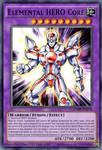 95486586 Elemental HERO Core