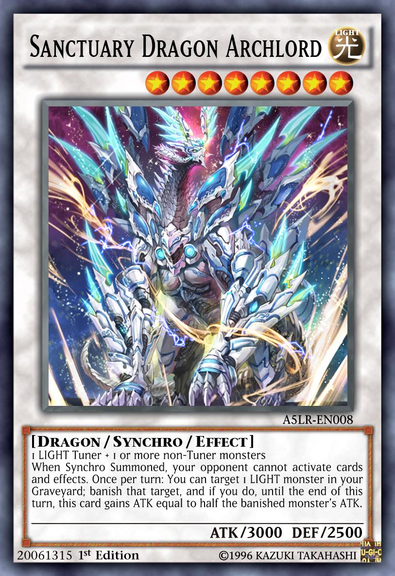 sanctuary dragon archlord by kai1411 on deviantart