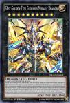 SXyz Golden-Eyes Glorious Miracle Dragon