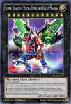 84025439 Super Quantum Mecha Overlord Great Magnas