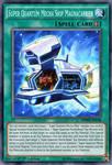 10424147 Super Quantum Mecha Ship Magnacarrier