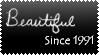 Beautiful since birth by XxchantellexX