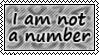Not a number by XxchantellexX