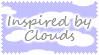 Inspired by clouds by XxchantellexX