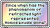 Meaning of rainbows by XxchantellexX