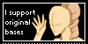 Support by XxchantellexX