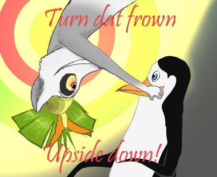 julien_and_kowalski_turn_that_frown_upside_down_by_zimplusdib-d4mfv33.png