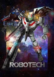Robotech (Detail)