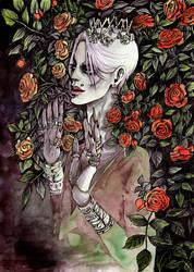 Reigning Rose
