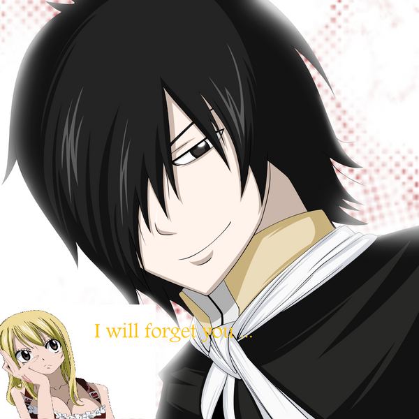 fairy tail rogue x lucy by dalouloute on DeviantArt
