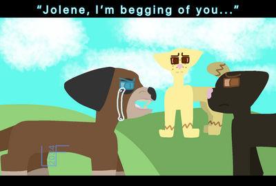 Jolene, Jolene