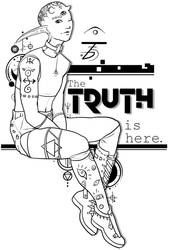 Essence Head: Truth, Sight, and Transformation
